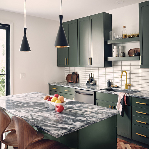 Five Fixes for Kitchens That Are All About the Details