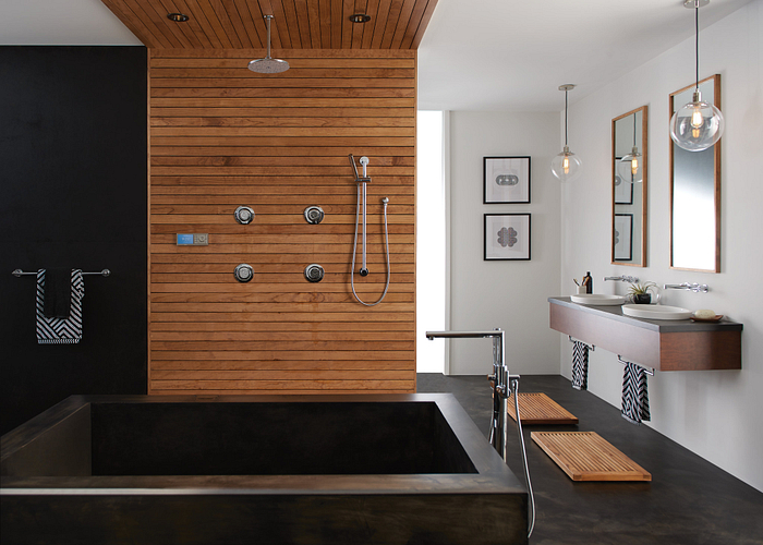 Creating Your Dream Bath? Get Top 5 Design Ideas for Today's Hottest Baths