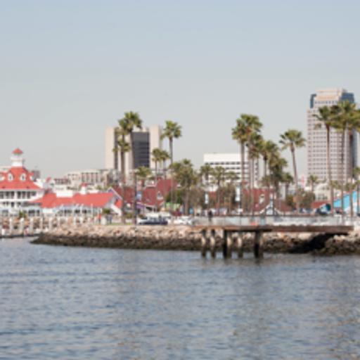 Long Beach City College: Long Beach, California