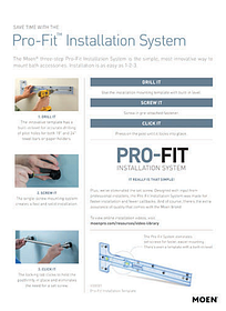 Pro-Fit Installation System