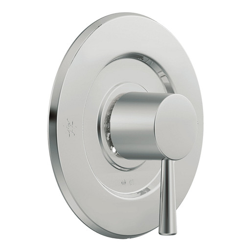 Level Chrome Posi-Temp® valve trim