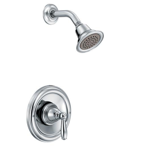 Brantford Chrome Posi-Temp® Shower only