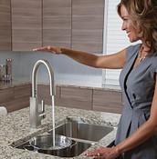 STo MotionSense Kitchen Faucet