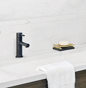 How to Create a Modern Bathroom in a Single Weekend