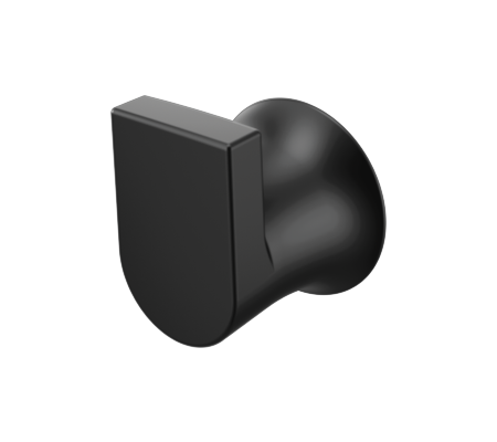 Browse Matte Black Bathroom Hardware & Accessories