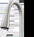 Tìm hiểu thêm về vòi nước Power Clean