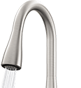 Power Clean Kitchen Faucet Innovation