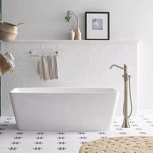 Strategies for a Mold-Free Bathroom
