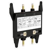 U by Moen Shower 2 Outlet Thermostatic Digital Shower Valve