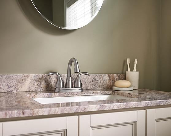 Idora Two Handle Bathroom Faucet