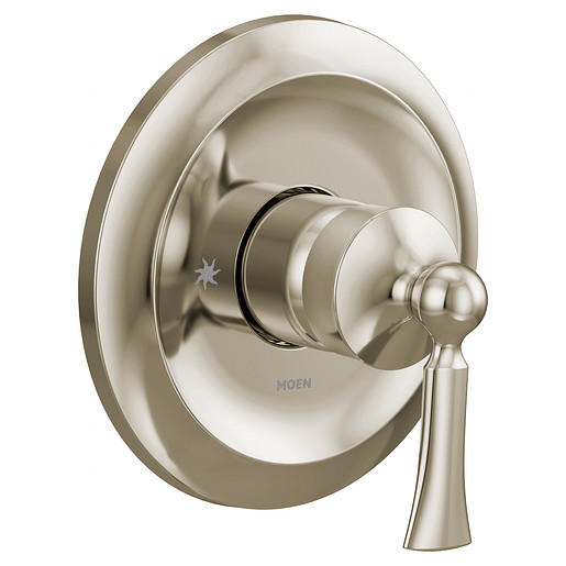 Wynford Polished Nickel M-CORE 3-Series Valve Only