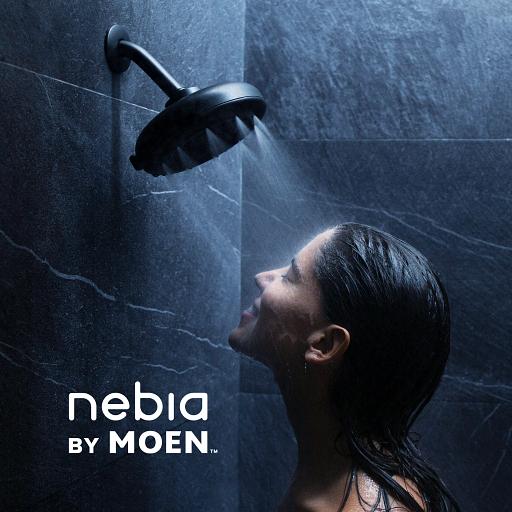 Nebia by MOEN Quattro