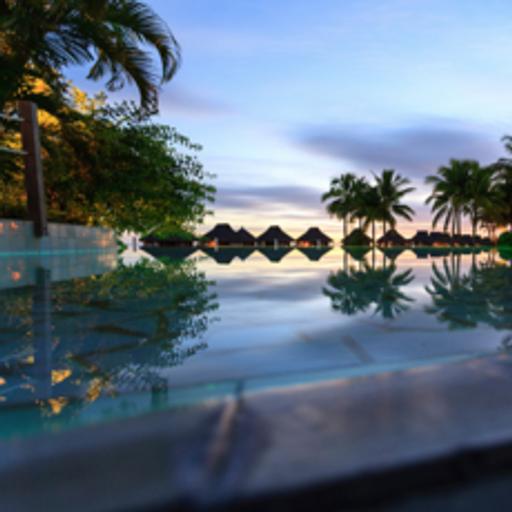 Disney Polynesian Village Resort: Lake Buena Vista, Florida