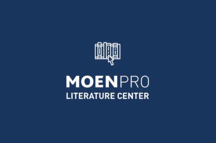 Moen Pro Literature Center