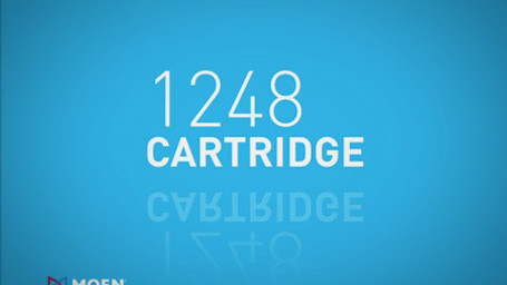 How To Remove & Install the 1248 Cartridge