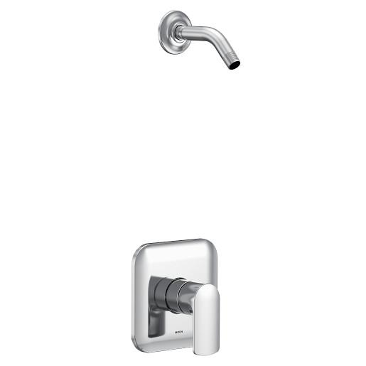 Rizon Chrome M-CORE 2-Series Shower Only - No Head