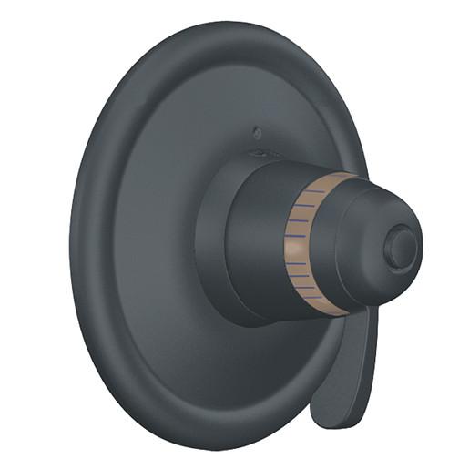 Moen Wrought iron ExactTemp® valve trim