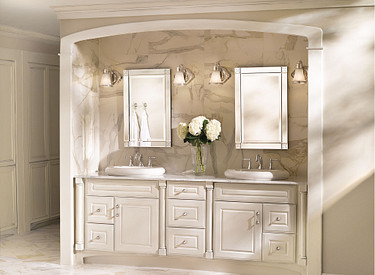Bathroom Vanity Mirror Hardware Accessories