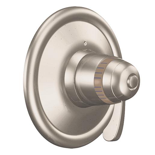 Moen Antique nickel ExactTemp® valve trim