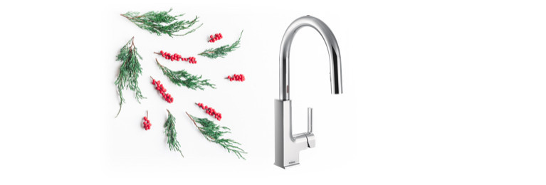 Gift Ideas for the Technology Enthusiasts | MOEN S5C1