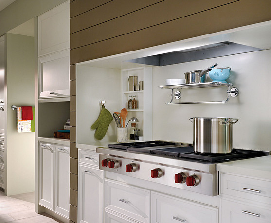 Studio Kitchen Angle