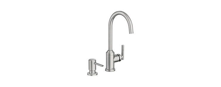 Moen Bar Kitchen Faucet