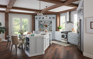 What's Your Look Saying? Matching and Mixing Styles and Finishes