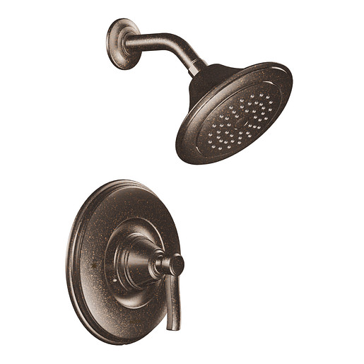 Rothbury Oil rubbed bronze Posi-Temp® shower only