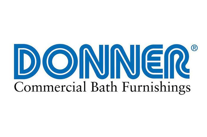 Donner Commercial Bath Furnishing Logo