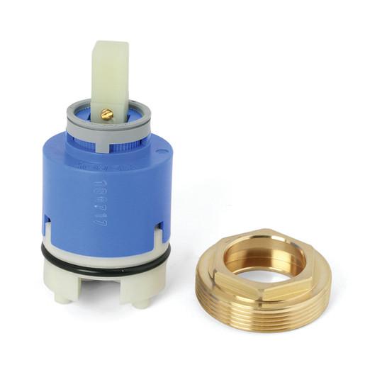 Commercial 1 Handle Ceramic Disc Cartridge - Models 8413 series
