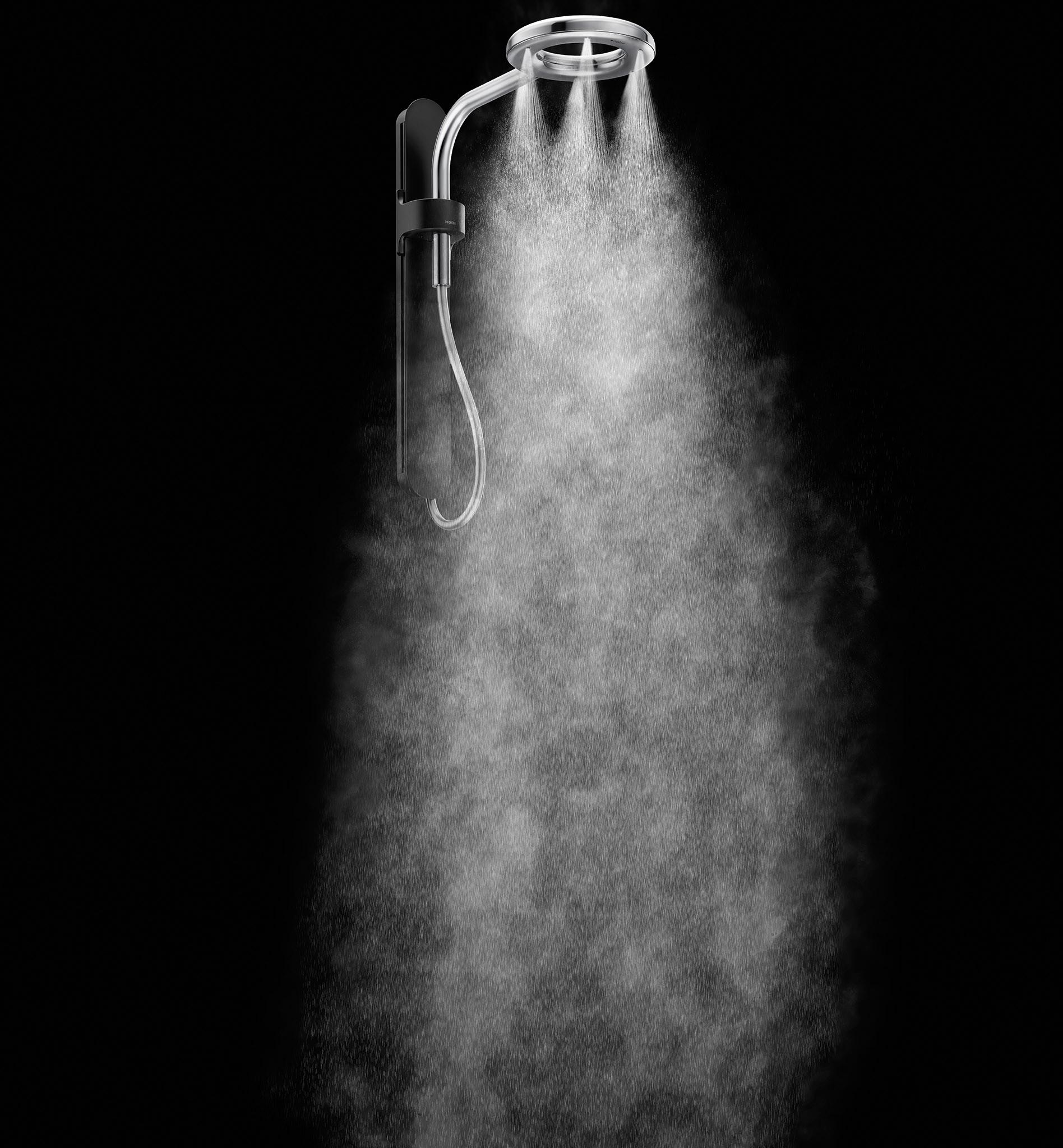 Nebia by Moen Atomized Water