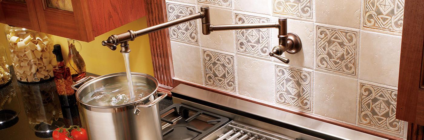 kitchen project advice