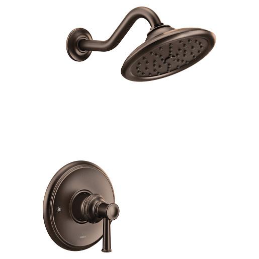 Belfield Oil Rubbed Bronze M-CORE 3-Series Shower Only
