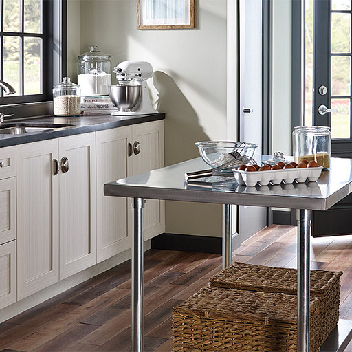 Turn A Gourmet Kitchen Into A Chef's Studio