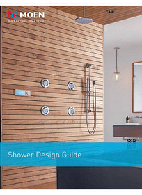 Shower Design Guide