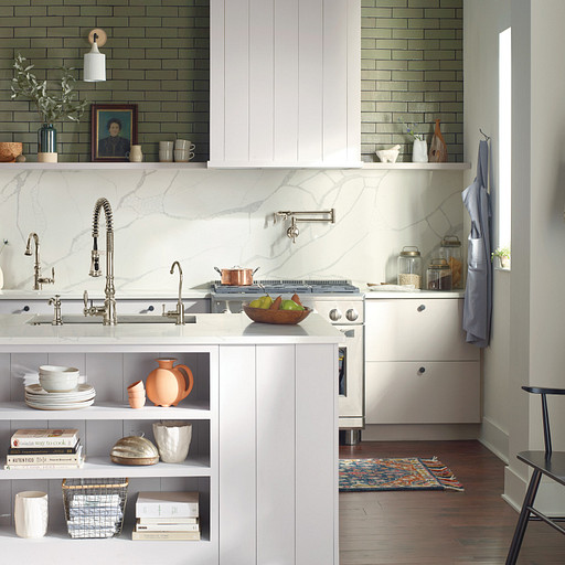 Create a Cozy and Clutter-Free Kitchen