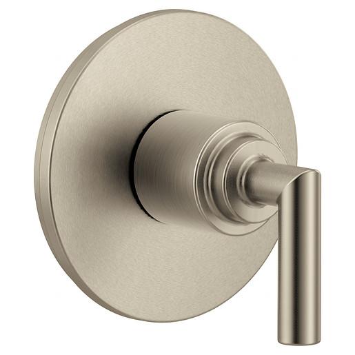 Arris Brushed nickel M-CORE transfer M-CORE transfer valve trim
