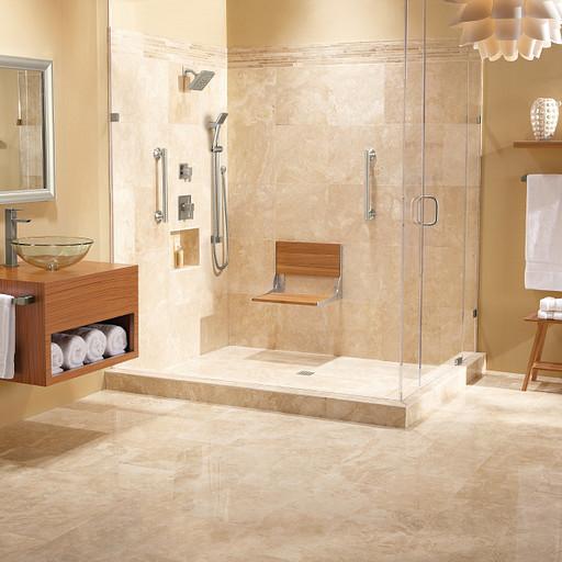 A Fresh Look at Bathroom Safety