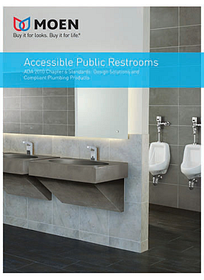 Accessible Public Restrooms