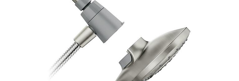 Attract With Magnetix™ Handheld Showering In Spot Resistant Brushed Nickel 26603SRN
