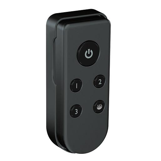 Moen Black IO Digital™ Remote - Optional