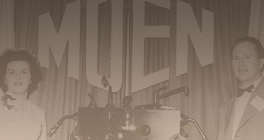 Al Moen and the Moen Story
