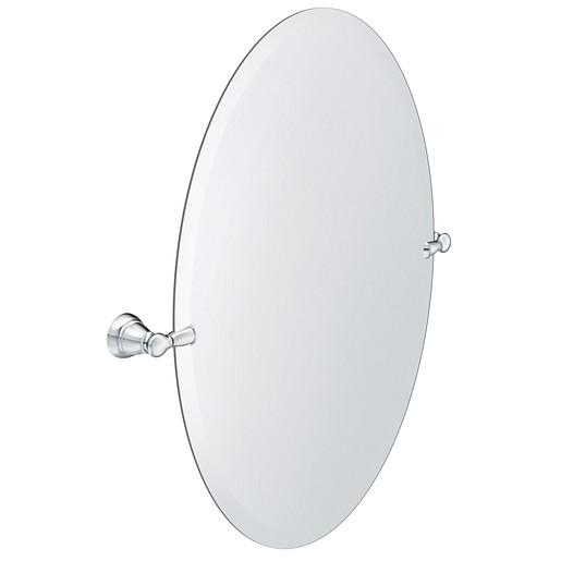 Banbury Chrome Mirror