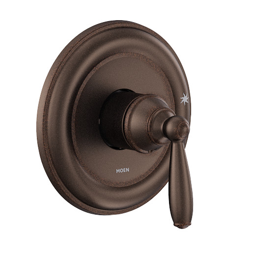 Brantford Oil Rubbed Bronze M-CORE 2-Series Valve Only