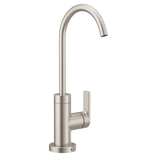 Nio Spot resist stainless Beverage Faucet