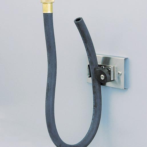 Commercial Stainless hose bracket