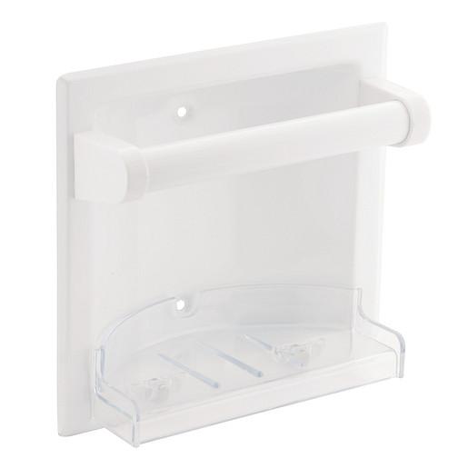 Donner Commercial Glacier soap holder