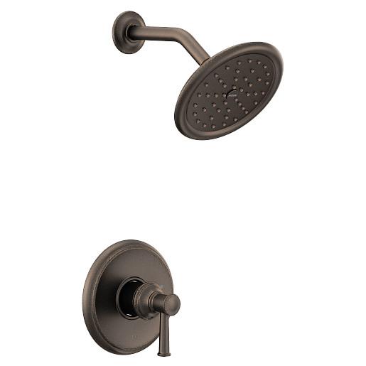 Belfield Oil Rubbed Bronze M-CORE 2-Series Shower Only