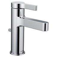 Vichy Chrome One-Handle Bathroom Faucet
