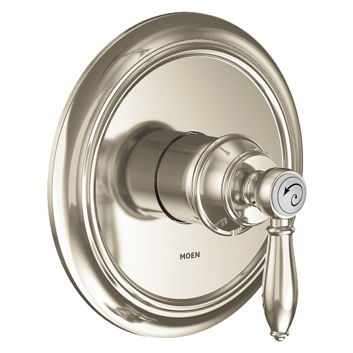 Weymouth Polished Nickel M-CORE 2-Series Valve Only